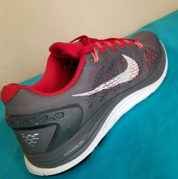 09cd8fa730998 Nike Lunarglide 5 Size 9 Men   10.5 Women. M 5b817878fe515157e847cced